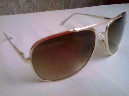 óculos De Sol Atitude - Novo E Original - Oculos Escuros - São Paulo, Sp -  Zip Anúncios 91915a6f9a