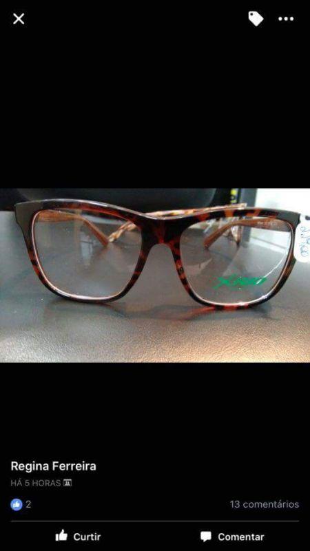 Vendo óculos De Grau E Lentes De Contato - Rio De Janeiro, Rj - Zip ... 120be4f347