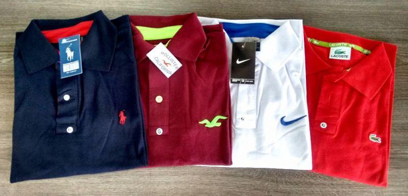 Camisa Polo Multimarcas - Curitiba 9b3a5d6584508