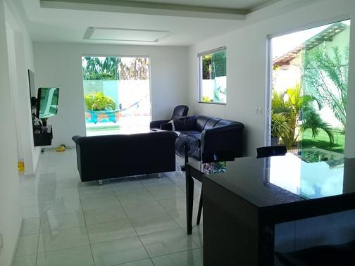Condomino angra de ipioca otima casa duplex 3 suites piscina mobiliada . 85a3701bd3