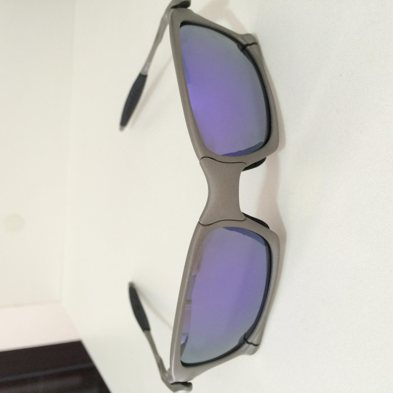 óculos Oakley Squared, Lente Polarizada, Armação Grafite - Sao Paulo ... bc84ed8d17