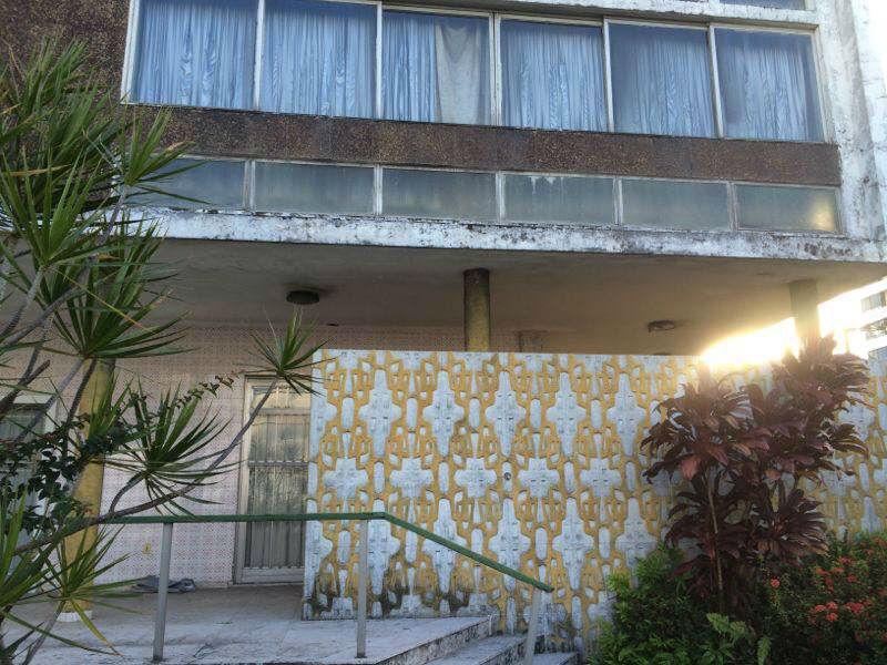 Casa Na Av Barão De Maruim - Aracaju, Se - Zip Anúncios a7446fa297